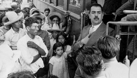 La vida en México días antes de la Expropiación: crónica de Jaime Avilés