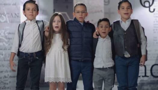 Mexicanos Primero usa a niños para defender la reforma educativa de EPN