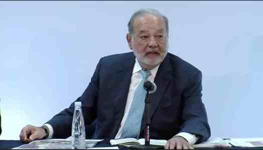 ¿Qué perdería Carlos Slim si AMLO cancela el Nuevo Aeropuerto?