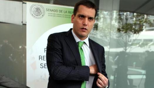 """""""El Niño Verde"""" sólo fue a 4 de 44 sesiones en el Congreso"""