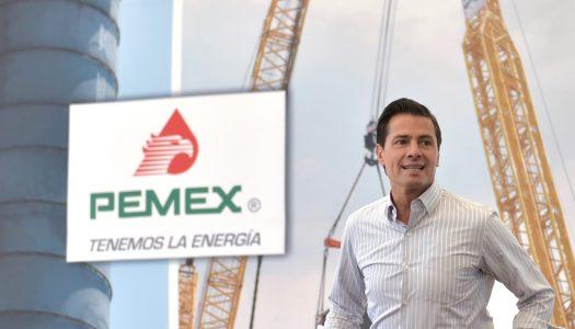 En gobierno de Peña Nieto, la gasolina pasó de 10.92 a más de 19 pesos por litro