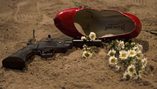 Al día, dos feminicidios se cometen en México