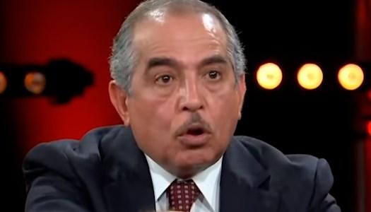 La caída de Carlos Marín