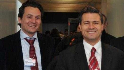 Lozoya viajó a España para verse con Peña Nieto… y lo atraparon