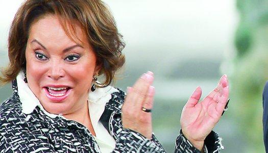Peña Nieto no pudo con Elba Esther Gordillo; la dejan en libertad