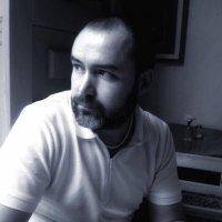 Jorge Covarrubias