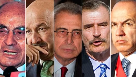 No más pensión a ex presidentes; diputados aprueban promesa de AMLO