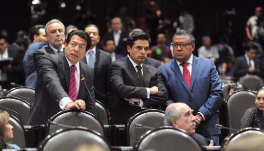 No quedará ni una coma de la Reforma Educativa: Mario Delgado