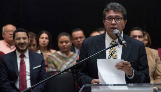 Morena va contra el financiamiento millonario a los partidos políticos