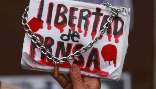 Más muerte en el periodismo mexicano: asesinan a reportero en Chiapas