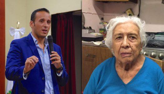 Con ayuda de diputado del PAN, nieta desaloja a su abuela de su propia casa