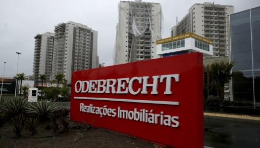 Inhabilita gobierno de AMLO a Odebrecht por tres años