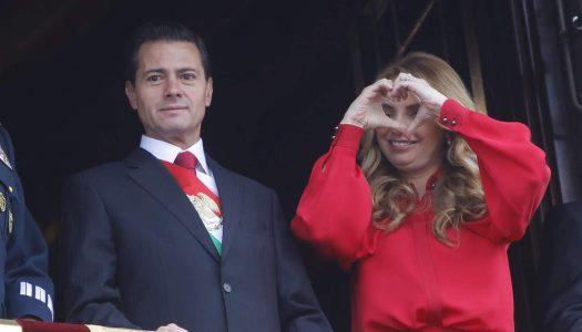 Fin de la telenovela presidencial: Peña Nieto y Angélica Rivera se divorcian