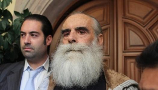 Alcalde panista le perdona a Fernández de Cevallos millonaria deuda