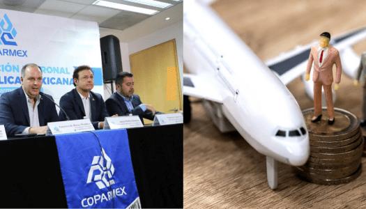 Coparmex miente: afores no serán afectadas por cancelación de NAIM