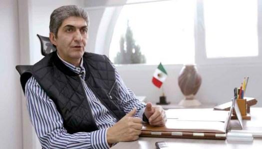 En Profeco pagó 1.7 millones para remodelar su comedor; hoy es diputado del PRI