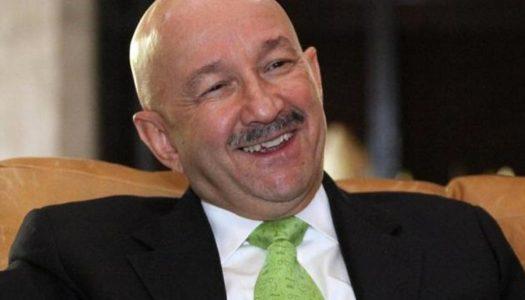"""Salinas dará consejos en Harvard para lograr """"cambios positivos"""" en el mundo"""