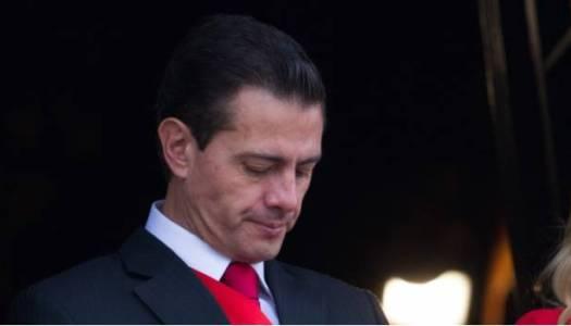 Demandan a EPN ante La Haya por corrupción y crímenes de lesa humanidad