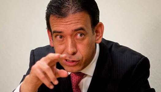 Moreira desvió 3 mil millones en Coahuila, confiesa su ex secretario de Finanzas