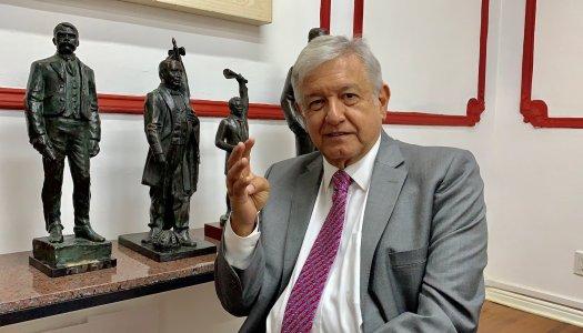 AMLO anuncia que no se callará ante las críticas; responde a Proceso