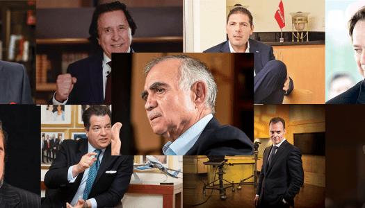 ¿Quiénes son los nuevos asesores de AMLO?