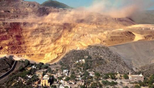 Morena endurecerá legislación a mineras para que no dañen comunidades