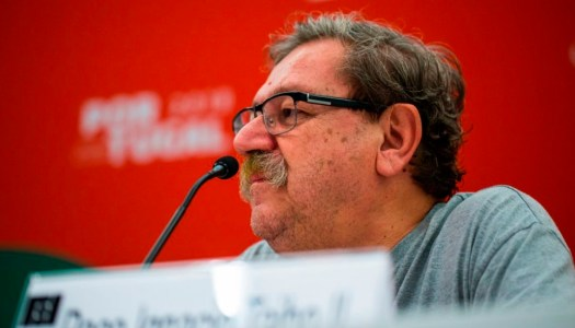 Al rescate de la lectura en México: los planes de Taibo II para el FCE