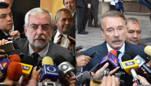 Rectores de la UNAM e IPN le entran a la austeridad de AMLO: recortarán su salario