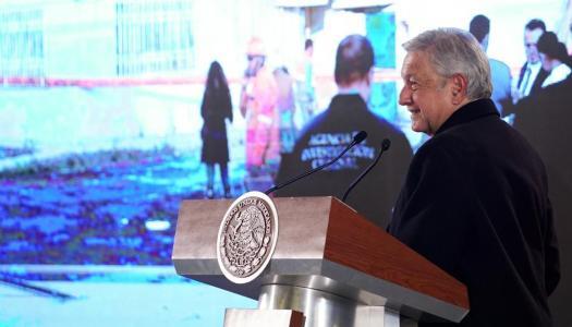 Conferencia de prensa de AMLO (31/01/2019) | En vivo