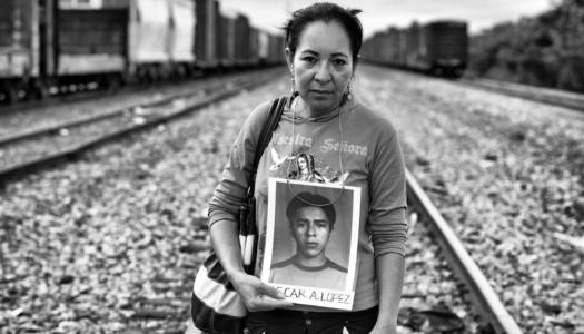 9 años buscando a su hijo; el Gobierno de Jalisco sólo le ofrece cenizas