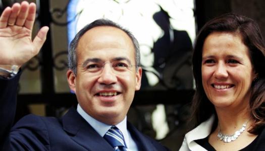 Captan los Calderón en 3 días 47 mil firmas para su partido. Pero ¡en contra!