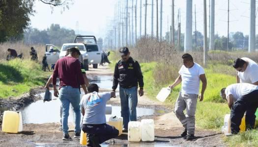 Estos son los estados con más huachicoleo en México