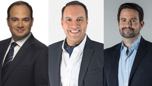 Periodista de EU exhibe a Krauze, Mota y Pascal por mentir y no leer bien