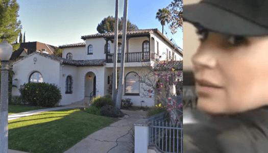 """Angélica Rivera """"La Gaviota"""" compró mansión de 63 millones en Los Ángeles"""