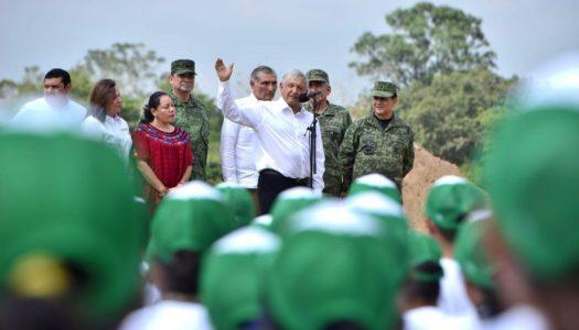 El programa de AMLO para rescatar al campo mexicano