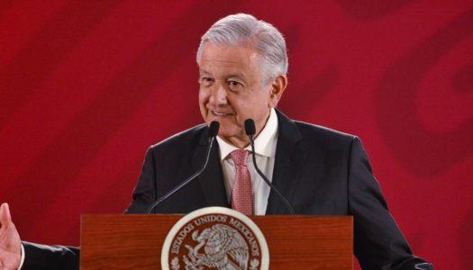 Aprobación de AMLO aumenta; la mayoría de los mexicanos están con él