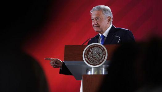 La prioridad de AMLO: arrebatarle el Estado a los neoliberales