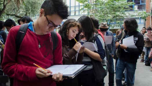 ¿Estudias licenciatura? Éstas son las becas del gobierno de AMLO para ti
