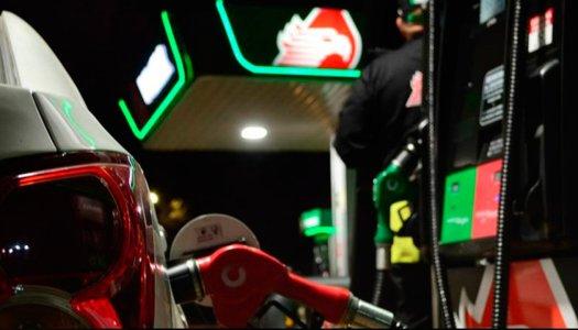 México disminuye importaciones de gasolina de Estados Unidos