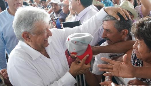 Gobierno de AMLO tiene buenas noticias para los pensionados