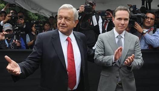 Rechazan en redes posible llegada de Manuel Velasco a Semarnat