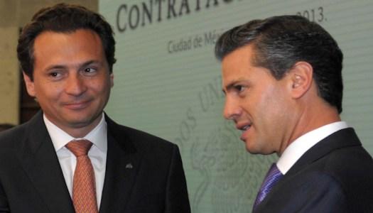"""Amenaza abogado de Lozoya: """"llamaremos a declarar"""" a Peña Nieto"""