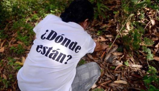 Sabuesos Guerreras organiza colecta para seguir buscando desaparecidos