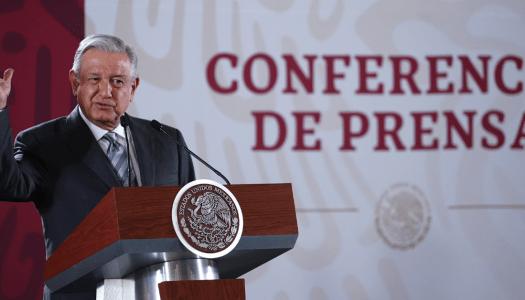 Conferencia de prensa mañanera de AMLO (5/06/2019) | En vivo