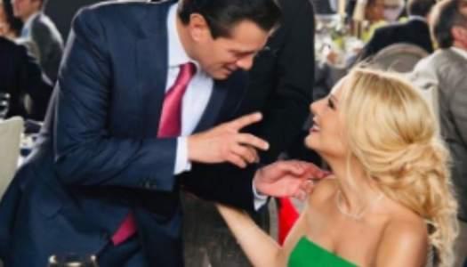 Peña Nieto, una vida de lujos y excesos en la absoluta impunidad