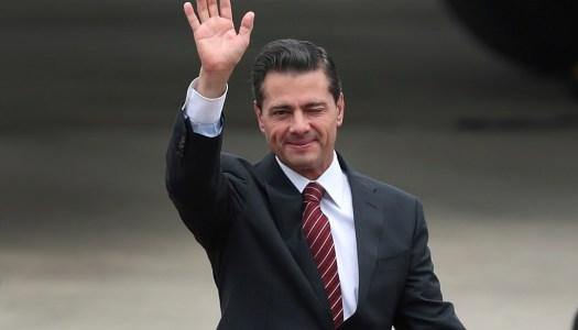 Peña Nieto huyó a España por miedo a ser detenido, según opinadores