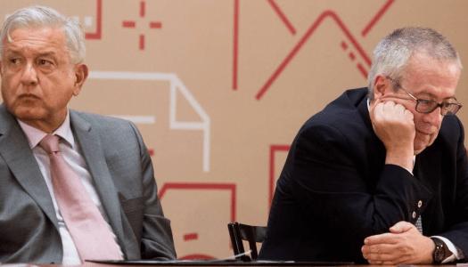 La tecnocracia ante la estrategia de soberanía energética de la 4T