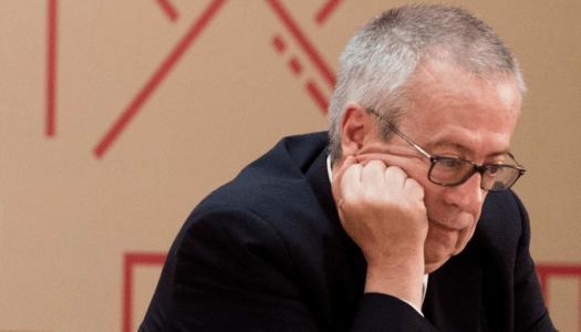 Las confesiones de Carlos Urzúa, un tecnócrata neoliberal y conservador