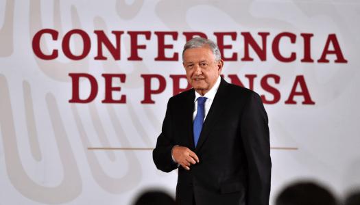 Conferencia de prensa mañanera de AMLO (13/08/2019) | En vivo