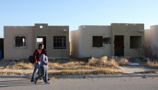 Va gobierno de AMLO por rescate de viviendas abandonadas